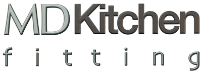 MD Kitchen Fitting in Wimborne, Dorset Logo